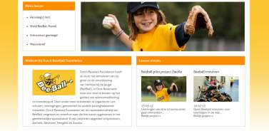Dutch Baseball Foundation