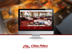 China Palace Rheden